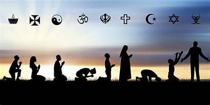 Religions Common