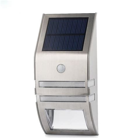 solar powered led security lights outdoor solar powered led security light meggazone