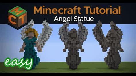 build   guardian angel minecraft tutorial   minecraft tutorial minecraft