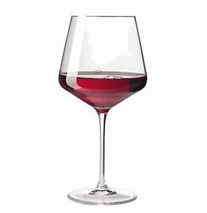 Verre à Bourgogne : verre vin puccini pour bourgogne 73 cl transparent leonardo made in design ~ Teatrodelosmanantiales.com Idées de Décoration