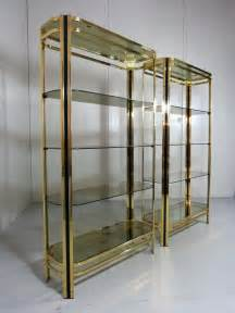trade show storage cabinets 2 x display cabinet 1970s 58766