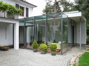 Wintergarten Einrichtung Modern : haus n ~ Whattoseeinmadrid.com Haus und Dekorationen