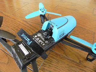 setting  bebop drone   ipodipadiphone