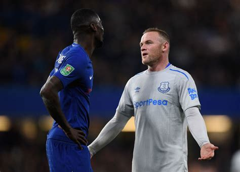 Chelsea 2-1 Everton AS IT HAPPENED: Carabao Cup draw ...