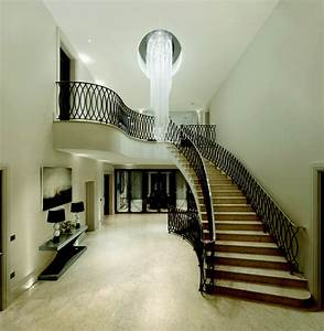 Contemporary Chandeliers for Classical Home Interior Touch