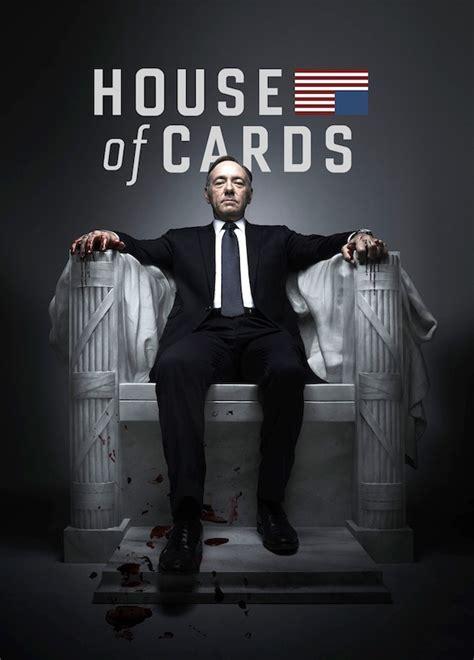 serie house  cards saisons     critique
