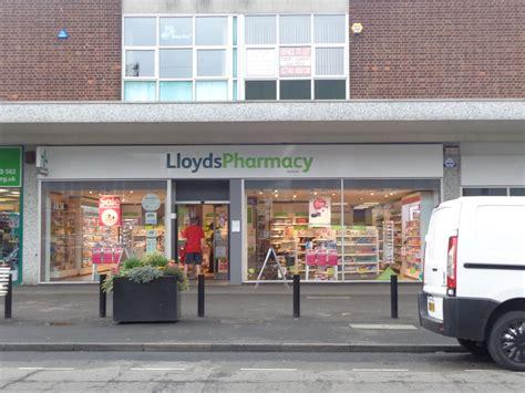 Lloyds Pharmacy by File Lloyds Pharmacy Garforth 19th July