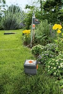 Gardena Bewässerungssystem Anleitung : bodenfeuchtesensor gardena f r bew sserungssystem ~ A.2002-acura-tl-radio.info Haus und Dekorationen