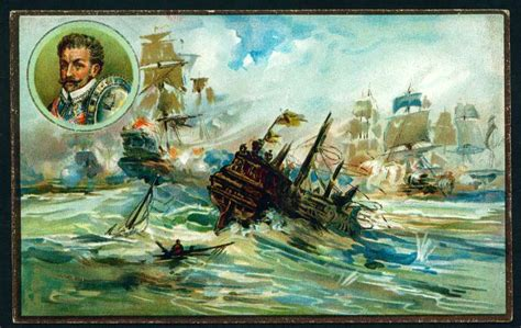 Boats And Hoes In Spanish by Business Into The Path Of The Hurricane Spanish Armada
