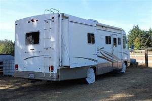 2001 Used Georgie Boy The Suite Class A In California Ca