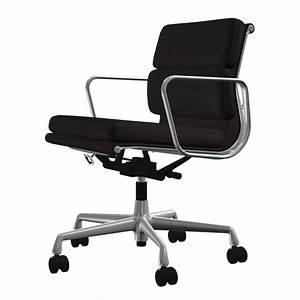 Vitra Eames Chair : vitra ea 217 soft pad eames alu chair office chair ~ A.2002-acura-tl-radio.info Haus und Dekorationen