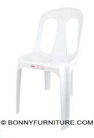 ruby  plastic chair cofta bonny furniture