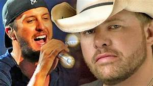 "Luke Bryan Covers Toby Keith's ""Should've Been A Cowboy ..."