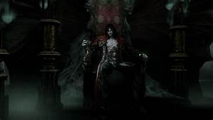 Hands-on preview of Castlevania: Lords of Shadow 2