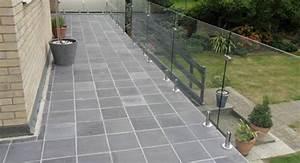 étanchéité Terrasse Carrelée : etancheite sous carrelage et piscine hors sol arcacim s2 ~ Premium-room.com Idées de Décoration