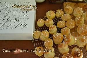 Cuisiner Avec Thermomix : chouquettes au thermomix cuisiner avec ses 5 sens ~ Melissatoandfro.com Idées de Décoration