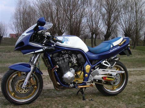 1999 Suzuki Bandit by 1999 Suzuki Bandit 1200 Picture 812170