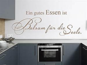 Tattoos Für Die Wand : wandtattoo balsam f r die seele von ~ Articles-book.com Haus und Dekorationen