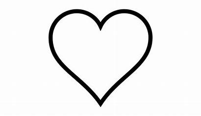 Emoji Heart Outline Coloring Pages Transparent Pngio