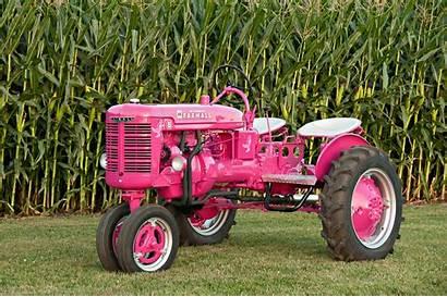 Farmall Tractor 1942 Antique Farm International Jack