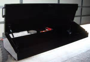 Flatbed Truck Bed Tool Boxes
