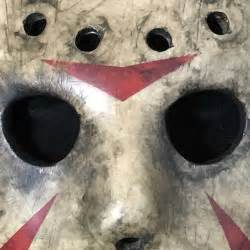 Halloween Michael Myers 2017 by Auz Freddy Vs Jason Hockey Mask Screen Accurate Replica