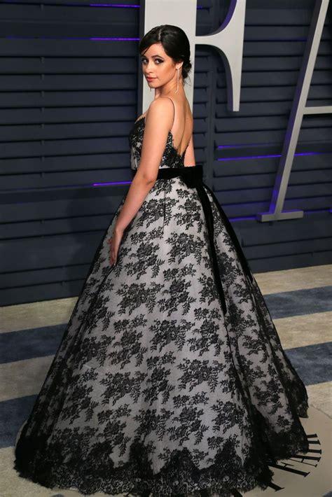 foto de CAMILA CABELLO at Vanity Fair Oscar Party in Beverly Hills