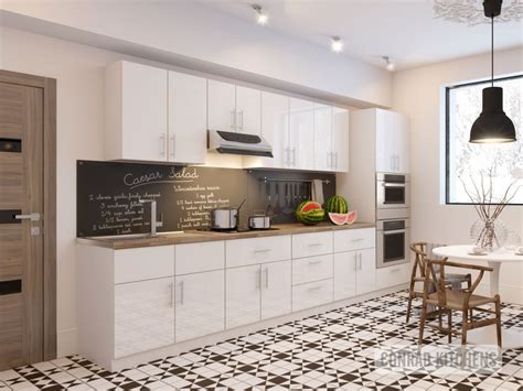 Acrylic Cabinet by White Acrylic Kitchen Choose Kitchen Cabinets At