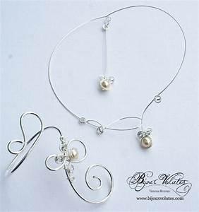 collier mariage fin avec bijou de dos mariage et bracelet With magasin mariage avec collier perle mariage
