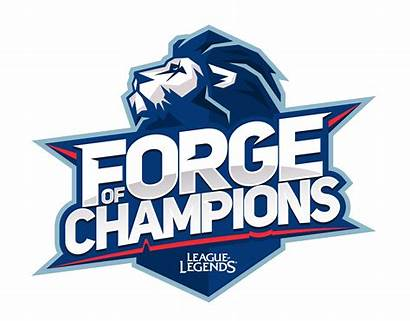Esports League Legends Lvp Champions Tournament Team