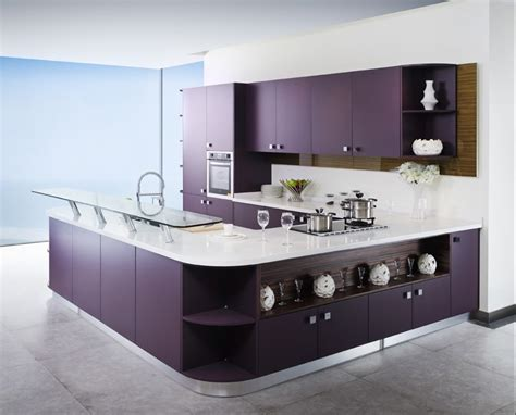 home furniture fiber ready  kitchen cabinets
