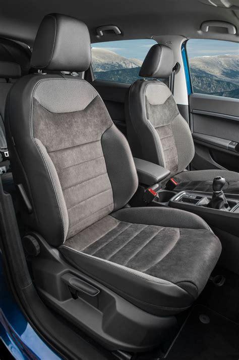 seat ateca interior seat ateca ecomotive en diésel y gasolina