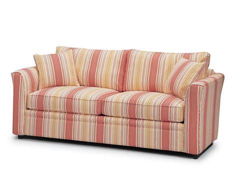 braxton culler bc550 2 cushion upholstered sofa hudson s