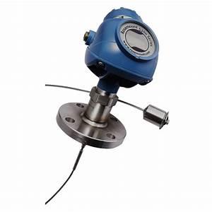 Rosemount 5300 Level Transmitter
