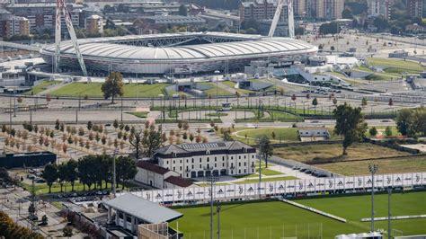 Wallpaper Juventus Stadium Outside / Juventus Stadium ...