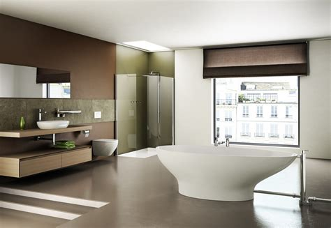 modern bath   experience   house homesfeed