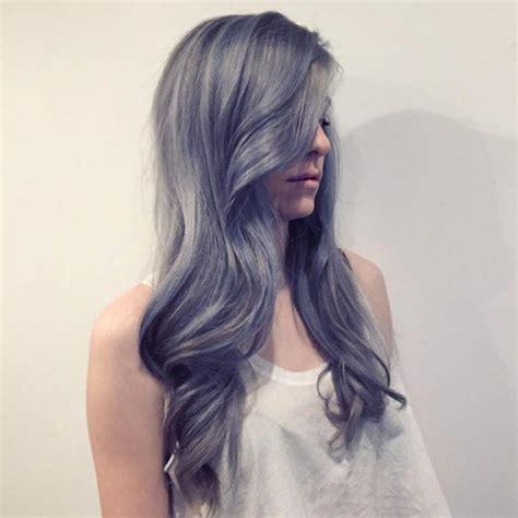 graue haare männer trend der neue trend im haarstyling graue haare f 228 rben