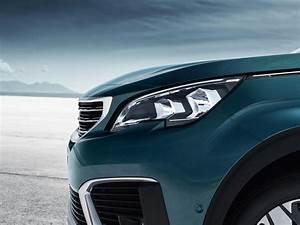 Gamme Peugeot 5008 : suv peugeot 5008 design couleurs et quipements ~ Medecine-chirurgie-esthetiques.com Avis de Voitures