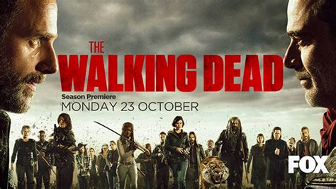 When Does Walking Dead Resume After Mid Season Finale by When Does The Walking Dead Resume Uk 28 Images