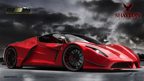 World S Best Car Wallpapers by Autoale Most Beautiful Cars 2011
