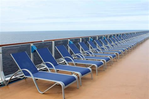 claiming your deck space the jim baumer experience
