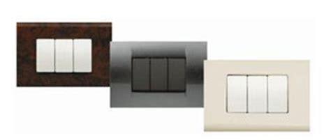 Modular Switches Wiring Accessories