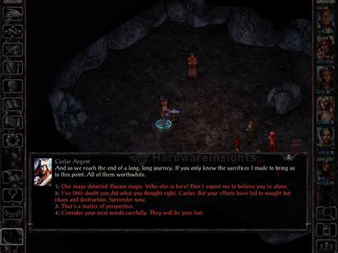 siege gap baldur s gate siege of dragonspear the gap filling