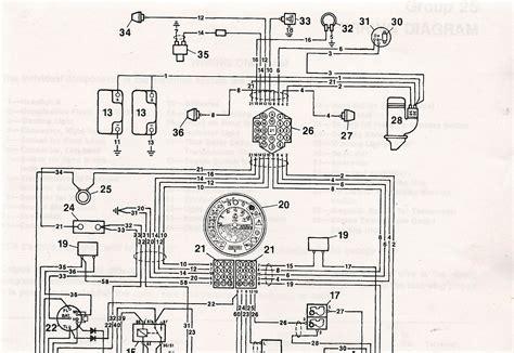 deere 955 tractor wiring diagram wiring diagram and
