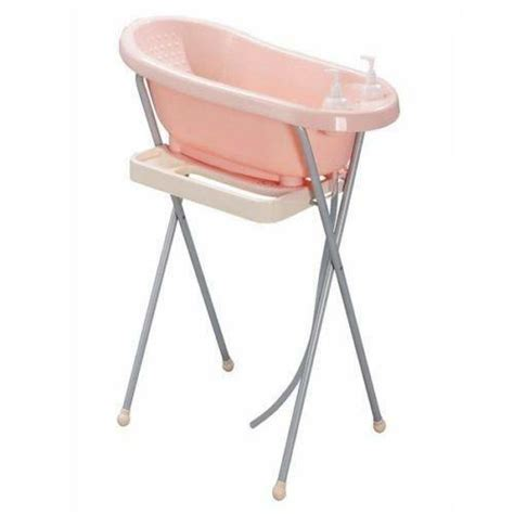 baby bath tub stand baby bath stand newborn bathing accessories ebay