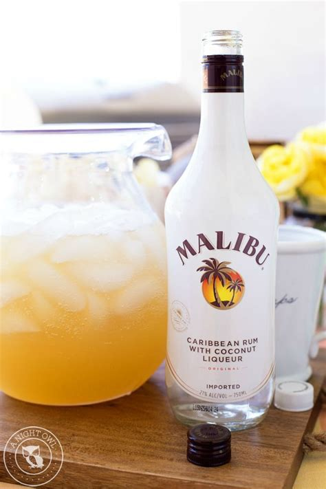 what to mix with rum 173 best images about live it up drink it down on pinterest cheer malibu drinks and drunk