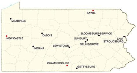 investment profile pennsylvania  hometown site