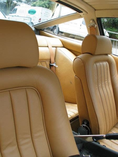 Seat Belt Gallery | Ferrari Seat Belts – Quick Fit SBS Ltd