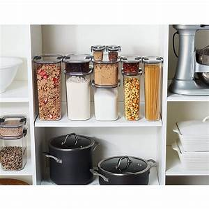 Top 10 Best Airtight Food Storage Containers In 2020