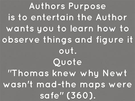 The Quotes Quotes The Maze Runner Theme Quotesgram
